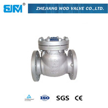 Practical Factory Hot Sales Standard silent globe air check valve