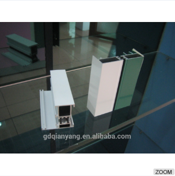 aluminium alloy fly screen frame material