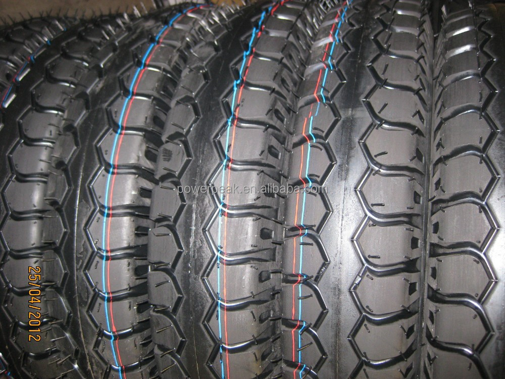 500x12 tire and butyl inner tubes 500*12 tyre tube 5.00-12