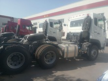 SINOTRUCK STR DM5G6x4 tractor truck with high quality