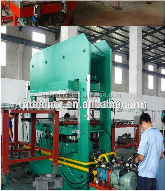 Hot sell rubber compression molding machine/rubber press machine/hydraulic press machine price