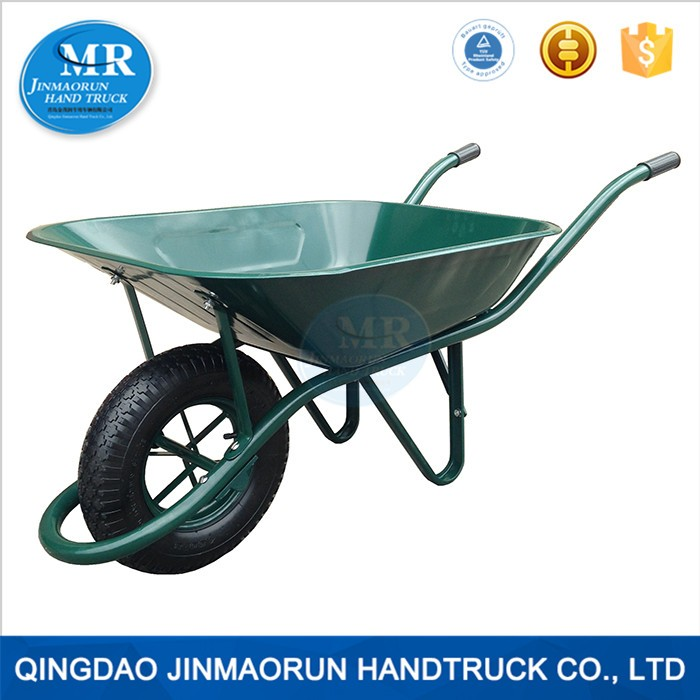Hot Sale And Reasonable Prices Industrial Heavy Duty Construction Wheelbarrow