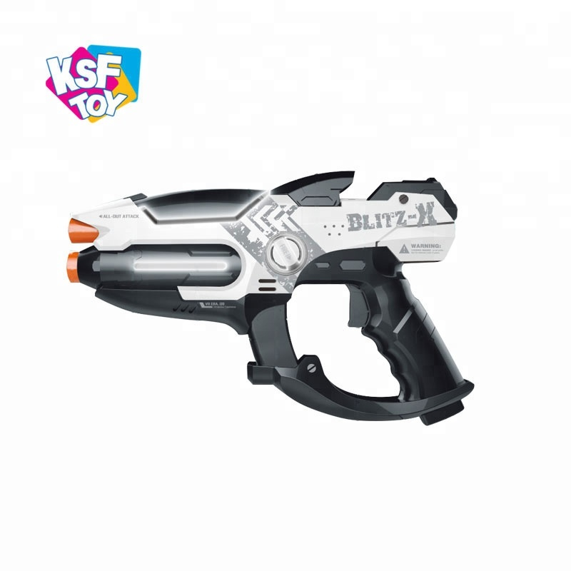 battle mode kids toy <strong>gun</strong> with infrared ray