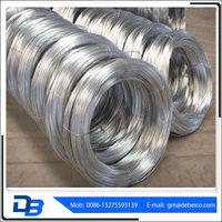 FChina hot dip galvanized steel guy wire directly From Factory with good quality