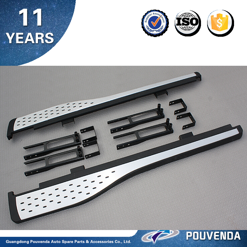 OE style Running Board for 2016 RDX
