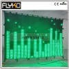 aliexpress flexible & fairy led dj light curtain on latest chinese product