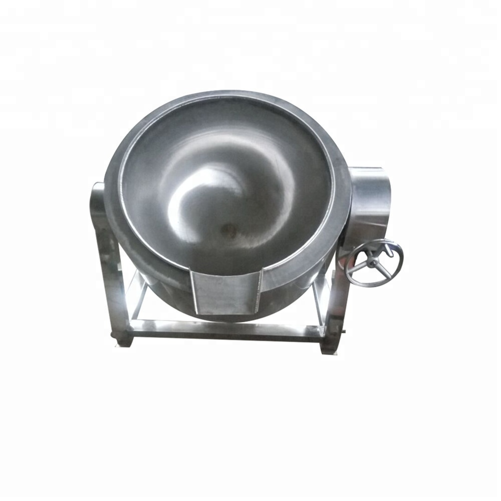 lower price commercial brew kettle with lid for meat chicken egg