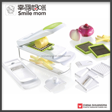Kitchen Food Dicer Slicer Plus Vegetable Fruit Chopper Grater Cutter Vegetables Fruits And Vegetables Dicer