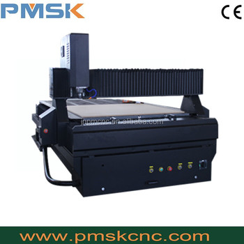 Good quality 3d cnc router engraving machines price PMSK 1325