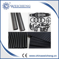 Changshu Weicheng New Design Carbon Fiber Parts For Suzuki B-King For Sale With Top Quality