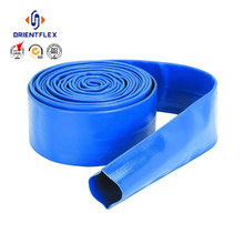 Large diameter Corrosion resistant anti-aging hose for drip irrigation made in China