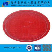 Light Weight FRP Manhole Covers For