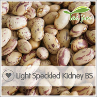 Light Speckled Kidney Bean Size 200-220,Dry Pinto Bean