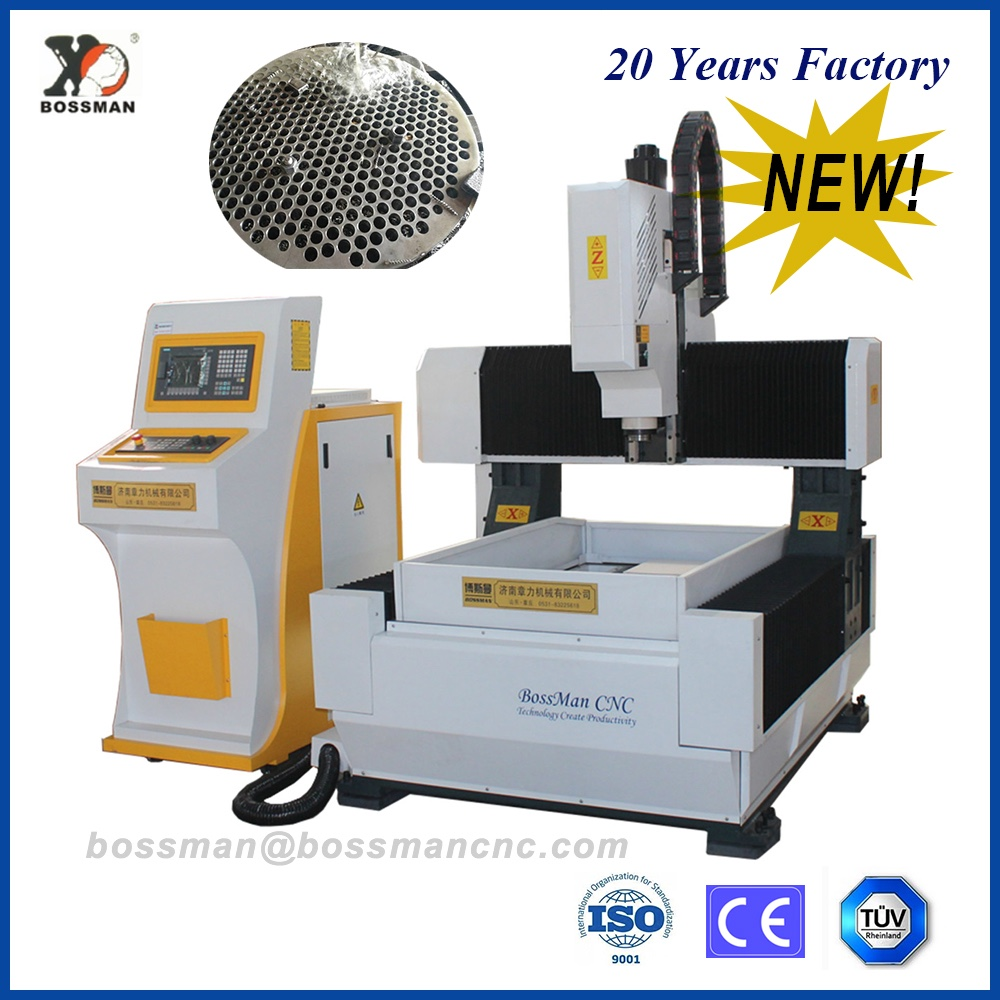 3 axis fabrication bench cnc angle drill machines milling equipment for steel sheet