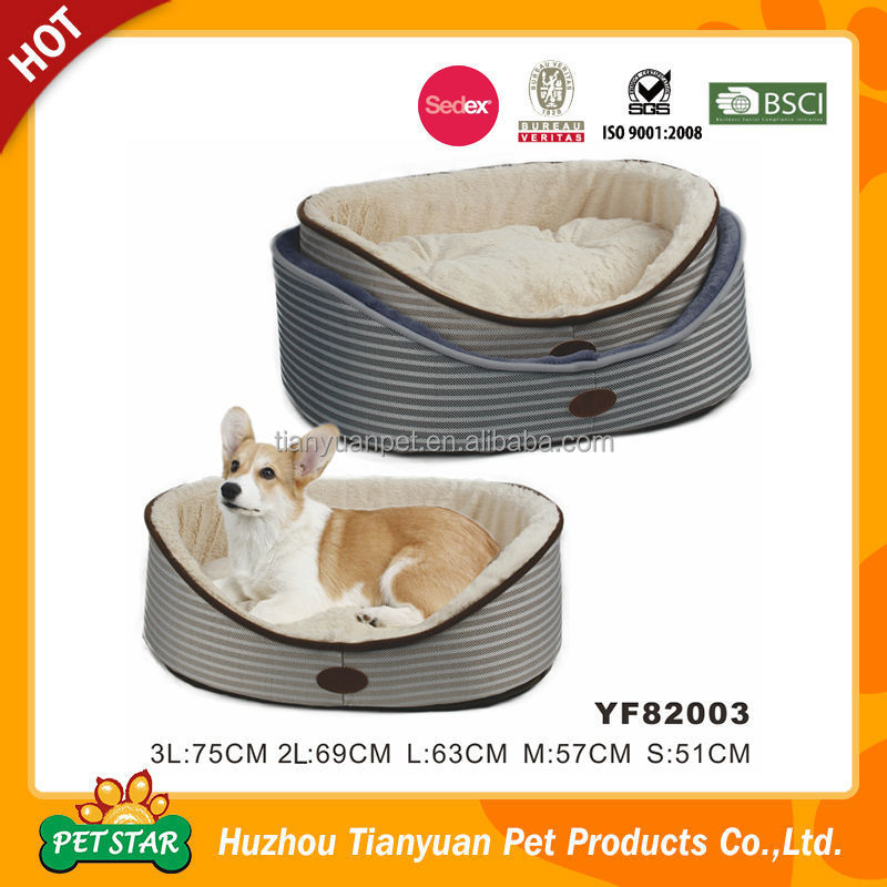 China manufacturer new produts pet products dog bed