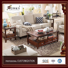 Factory Price Good Quality Couch Living Room Sofa