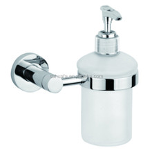 Bathroom Sanitary Fittings Liquid Soap Bottle