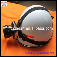 Used Fire Helmet