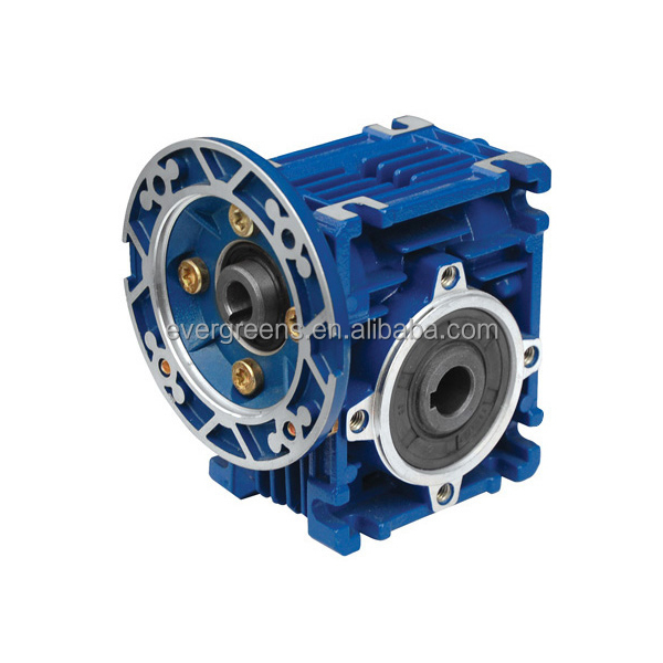 NRMV075 gearbox , types of gear box