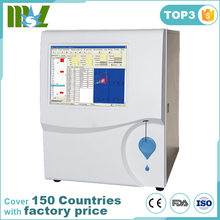 Medical lab fully auto hematology analyzer/blood analysis machine price