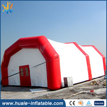 Waterproof Air Tight Medical Tent, Inflatable Military Tent for Sale