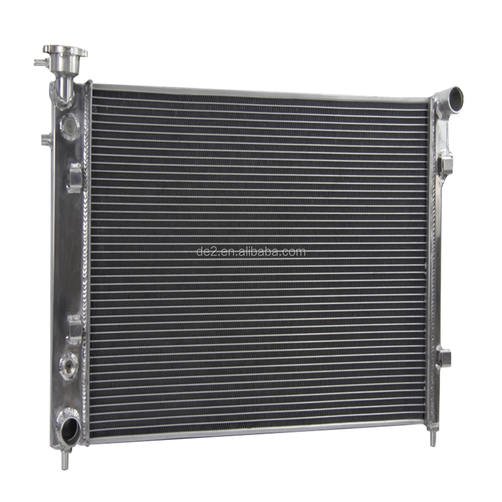 quality auto radiators for HOLDEN COMMODORE VY 02-05 V6--1 OIL COOLER AT/MT