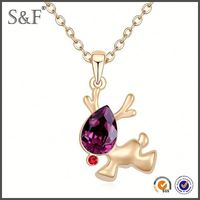 Professional Factory Sale!! Fashionable fashion leader jewelry