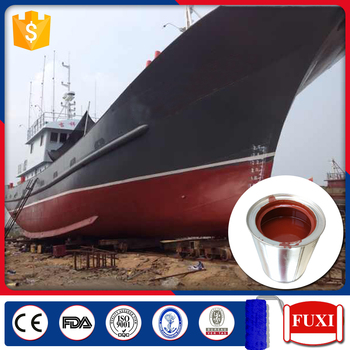 Whole Sale Marine Spray Epoxy Coal Tar Antirust Anti-corrosion Coating
