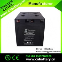 Rechargeable lead acid battery 2v 2000ah, UPS storage battery manufacturer
