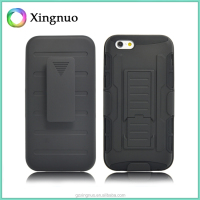 Shock Resistant Robot Hard Shell Case Military Case for iPhone 6S