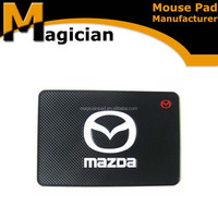 Germany car mobile anti-slip mat for low price