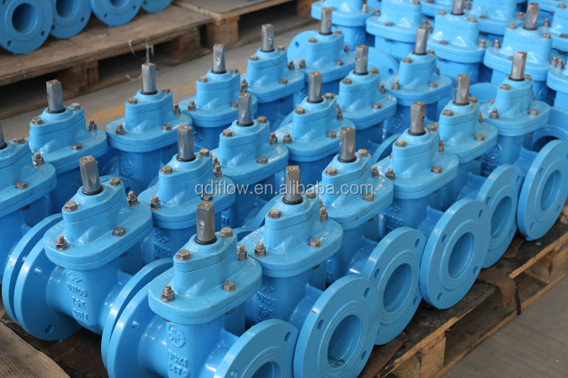 UL FM BUTTERFLY VALVE GROOVED END 300PSI