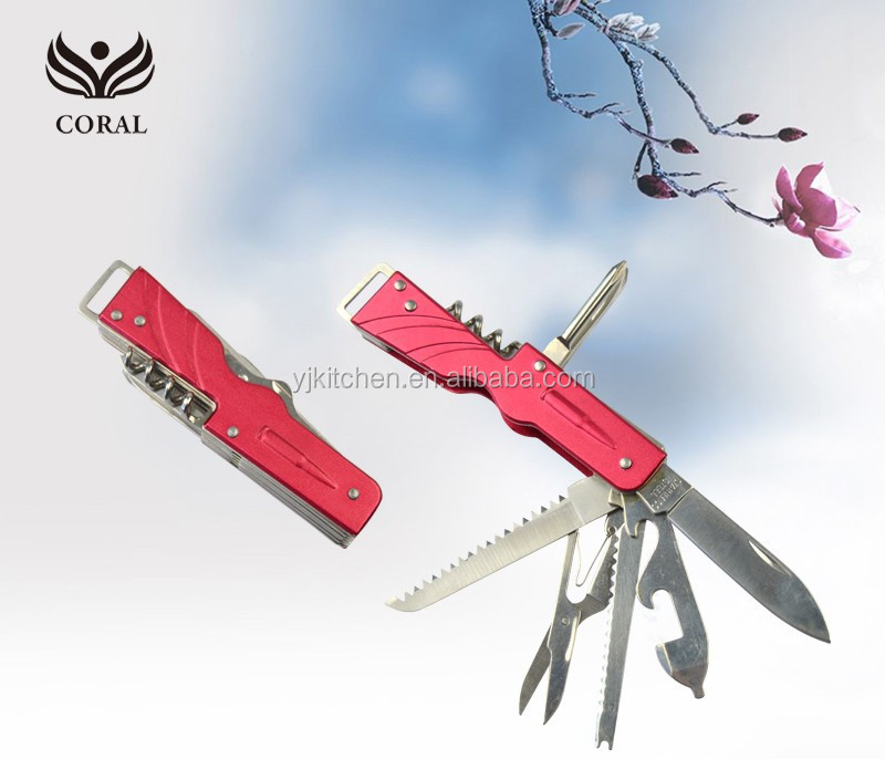 New design pocket knives MK028