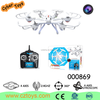 hot sell rc helicopter drone , toy drone with HD camera
