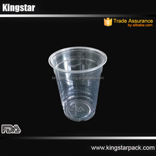 12Oz PET Cold Beverage Cup