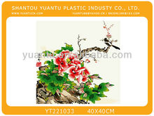 oil painting diy paint by numbers chinese painting