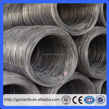 2015 HOT SALE! 4MM-12MM High Tensile Strength Spiral Rib Steel Wire/Deformed Steel Bar(Guangzhou Factory)
