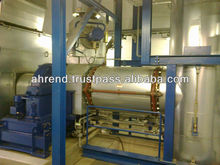 2.3 MW steam turbines 12 bar inlet pressure