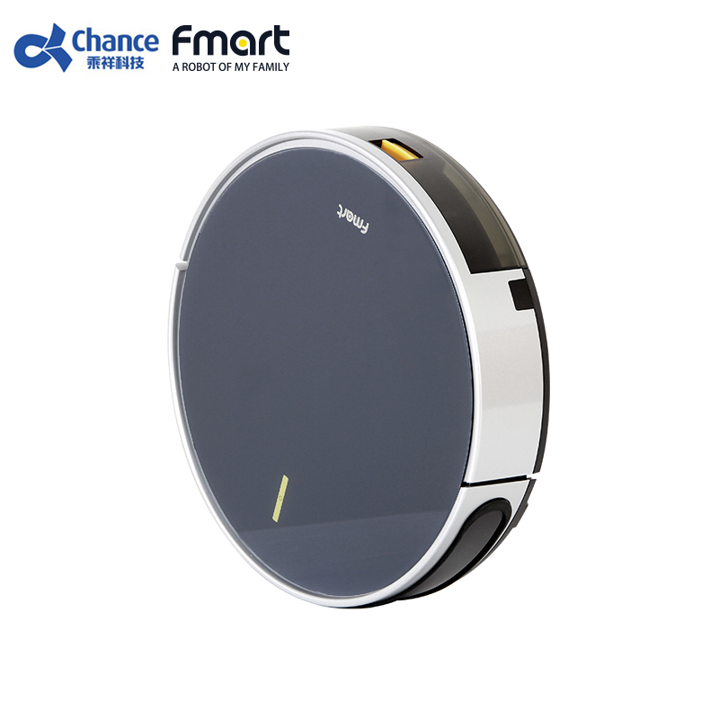 Robot vacuum cleaner sweeping dri and wet robot vacuum cleaner for pets