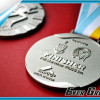 Custom Medal Cheap Sports Metal Medals
