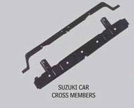 Suzuki Car Cross Members
