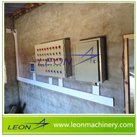 Leon Automatic Environment Controler Or Poultry