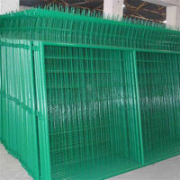 hog wire fence panels
