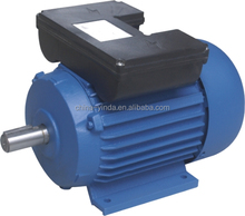 Hot sale low price electric motor 0.5kw