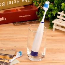 Hot AA Battery Operated Electric Toothbrush Health Beauty Whitening Teeth Care Oral Hygiene Health Products