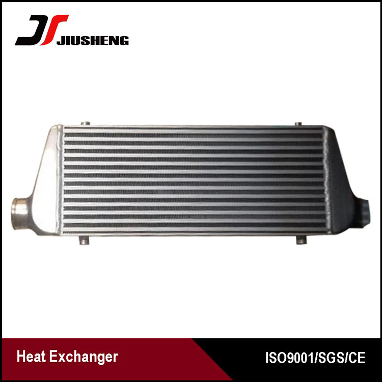 Universal Intercooler for Turbo Car