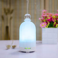 100ML elegant glass office &home air freshener/electric aromatherapy diffuser wholesale