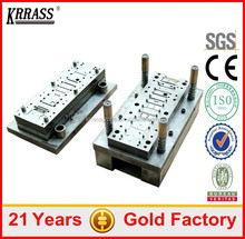 KRRASS punch and die design mould,die cutting press machine on sale