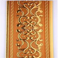 15CM interior home decoration ps mouldings in yiwu China