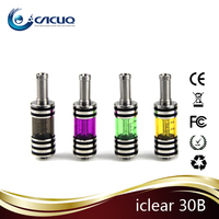 2014original e cig top quality Innokin cool fire 2 innokin iclear 30b hot sale in GERMA